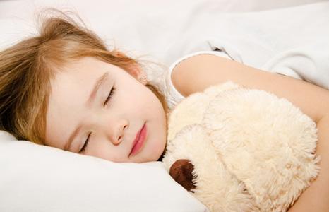 Girl_sleep