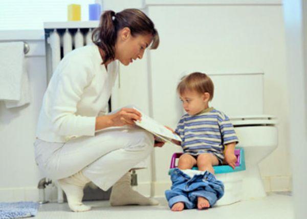 Лечение детского энуреза в домашних условиях 364