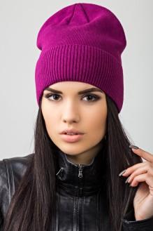 Модели женских шапок