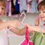 Выбираем детскую одежду: на что обратить внимание?